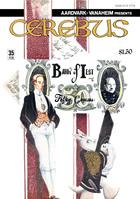 Cerebus the Aardvark, no. 35