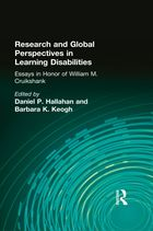 Chapter 11: Learning Disabilities in Australia