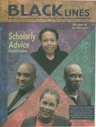 BLACKlines, Vol. 8 no. 1, February 2003
