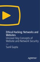 Ethical Hacking – Networks and Websites