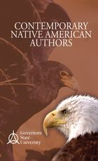 Contemporary Native American Authors, A. A. Carr