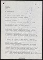 Telegram from Anthony Parsons to Prime Minister James Callaghan, March 10, 1978