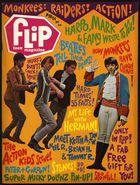 FLiP Teen Magazine, March 1967, no. 19, FLiP, March 1967, no. 19