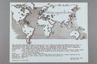 YWCAs Around the World, 1968