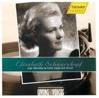 Elisabeth Schwarzkopf Sings Operettas by Lehár, Suppé and Strauss