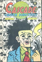Cascade Comix Monthly, no. 11/12