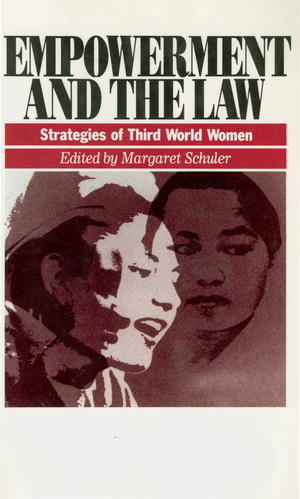 Empowerment and the Law: Strategies of Third World Women