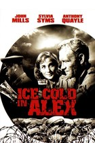 Ice Cold in Alex (1958): Continuity script