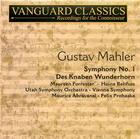 Mahler: Symphony No. 1 in D major 'Titan' (CD 1)
