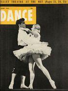 Dance Magazine, Vol. 19, no. 4, April, 1945