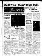 Berkeley Barb, Berkeley Barb, Vol. 3 no. 19, November 11, 1966