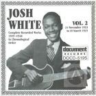 Josh White Vol. 2 (1933-1935)