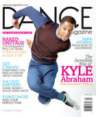 Dance Magazine, Vol. 88, no. 4, April, 2014