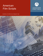 Blame the Wife (1913): Shooting script