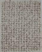Letter from Anna MacArthur Wickham to Jane Davidson Leslie, April 24, 1843