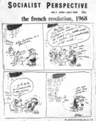 Socialist Perspective No. 5 June-July 1968