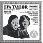 Eva Taylor Vol. 1 (1922-1923)