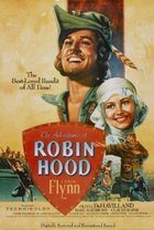 The Adventures of Robin Hood (1938): Shooting script