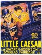 Little Caesar (1931): Shooting script