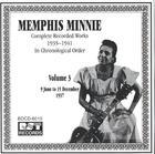 Memphis Minnie Vol. 3 (1937)