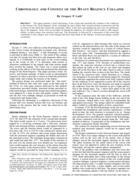 Chronology and Context of the Hyatt Regency Collapse