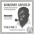 Kokomo Arnold Vol. 2 (1935-1936)