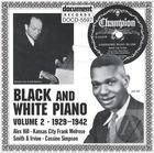Black And White Piano Vol. 2 (1929-1942)