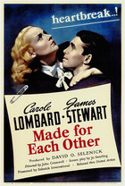 Made For Each Other (1939): Shooting script