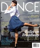 Dance Magazine, Vol. 88, no. 12, December, 2014
