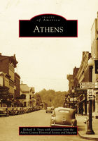 Images of America, Athens