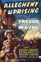 Allegheny Uprising (1939): Shooting script