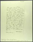 Letter from Abigail Kelley Foster to Stephen Symonds Foster, March 14, 1845