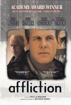 Affliction (1997): Shooting script