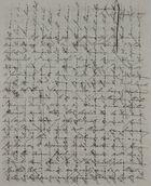 Letter from Anna MacArthur Wickham to Jane Davidson Leslie, August 28, 1837
