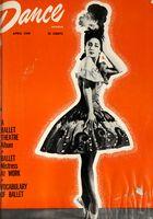 Dance Magazine, Vol. 23, no. 4, April, 1949
