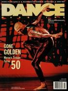 Dance Magazine, Vol. 76, no. 7, July, 2002