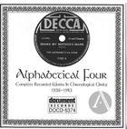 Alphabetical Four (1938-1943)