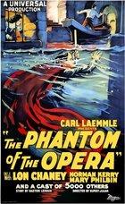 The Phantom of the Opera (1925): Shooting script