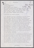 Telegram from John Graham to Foreign and Commonwealth Office re: Khomeini Calls Bakhtiar Government Illegal and Senior Ayatollahs Push the Army to Support an Islamic Republic, February 4, 1979
