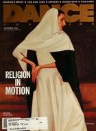 Dance Magazine, Vol. 75, no. 12, December, 2001