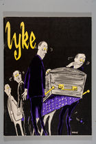 San Jose State University Special Collections & Archives, Lyke Magazine, Spring 1960