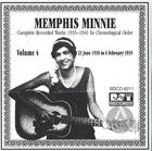 Memphis Minnie Vol. 4 (1938-1939)