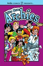 Archie Comics Presents, The New Archies