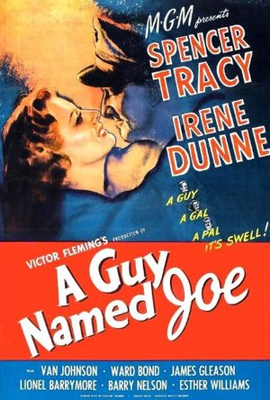 A Guy Named Joe (1943): Shooting script