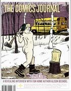 The Comics Journal, no. 282