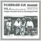 Washboard Sam Vol. 6 (1941-1942)