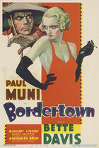 Bordertown (1935): Draft script