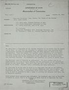 Memorandum of Conversation re: Iran-Arab Relations: Iraq, Nasser, the Future of the Persian Gulf, Saudi Arabia, October 13, 1966
