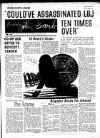 Berkeley Barb, Berkeley Barb, Vol. 3 no. 18, November 4, 1966