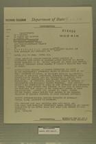 Telegram from AmConsul Jerusalem to Ruehor/SecState Wash DC, December 23, 1963